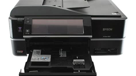 Epson Artisan 800 Review Cnet