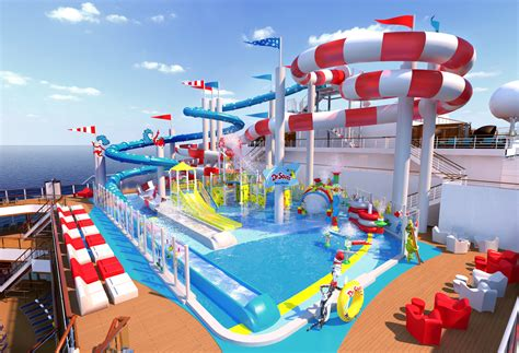 Vision Of The Seas Deck Plan by Dr Seuss Themed Water Park Coming To Carnival Horizon