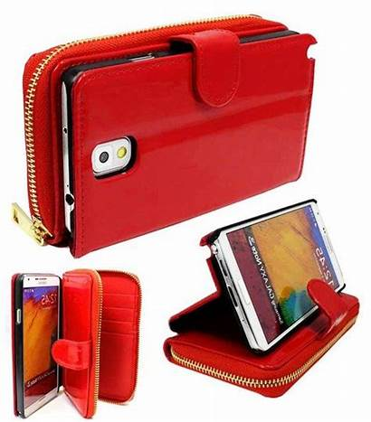 Apple Mylife Wallet Slim Leather Magnetic Candy