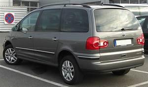 Volkswagen Sharan : datei vw sharan pacific 2004 rear jpg wikipedia ~ Gottalentnigeria.com Avis de Voitures