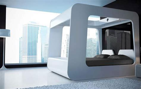 concept beds hot air