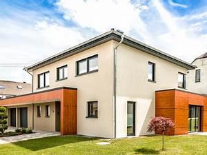 Skandinavische Holzhäuser Farben : effizienzh user anton holzbau ~ Markanthonyermac.com Haus und Dekorationen