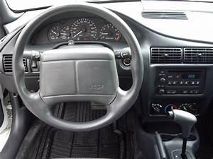 2002 Chevrolet Cavalier - Pictures - CarGurus