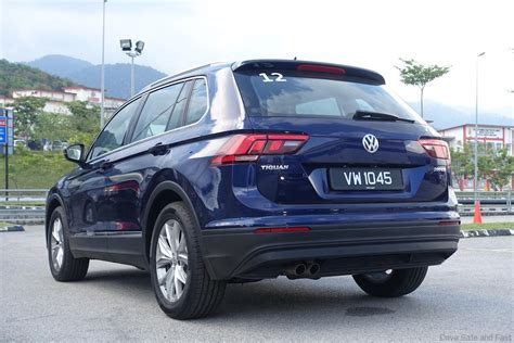 volkswagen malaysia the vw tiguan in malaysia everything you need to know