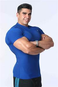Audioholics Adds New Muscle  Hires Bestselling Fitness Author Hugo Rivera To Head Up Marketing