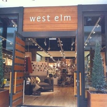 west elm    reviews furniture stores