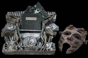 Dimmu Borgir - Abrahadabra - Encyclopaedia Metallum: The ...
