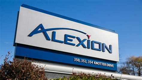 Alexion Pharmaceuticals Stock Could See 30% Upside If ...