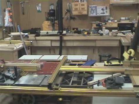 basement woodshop  youtube
