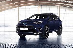 Beautiful Toyota Rav4 Hybrid Wallpaper Full HD Pictures