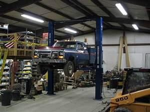 Your Auto Shop Garage And Liability Car Lift Blog