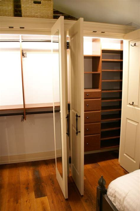 furniture enchanting free standing closet with doors for