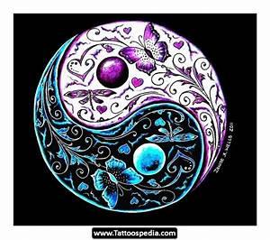Bedeutung Yin Und Yang : yin yang signification journal des bonnes nouvelles ~ Frokenaadalensverden.com Haus und Dekorationen