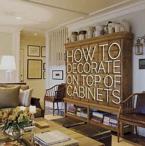17 best images about decor on top of cabinets on pinterest With kitchen cabinets lowes with best wall art for bedroom
