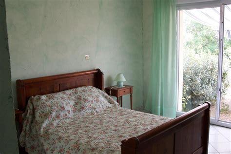 chambre hote narbonne et environs chambre quot verte quot climatisée au calme narbonne