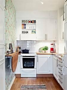 Consejos, Para, Convertir, Tu, Cocina, Peque, U00f1a, En, Un, Ambiente