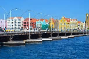 Curacao Island Bridge