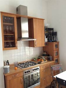 Küche Buche Massiv : k che buche massiv incl ger te zu vermieten in frankfurt k chenm bel schr nke kaufen und ~ Markanthonyermac.com Haus und Dekorationen