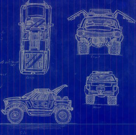 halo warthog blueprints my warthog by the napalm freak on deviantart