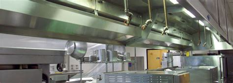 Kitchen Exhaust System & Equipment Cleaning   Steamatic