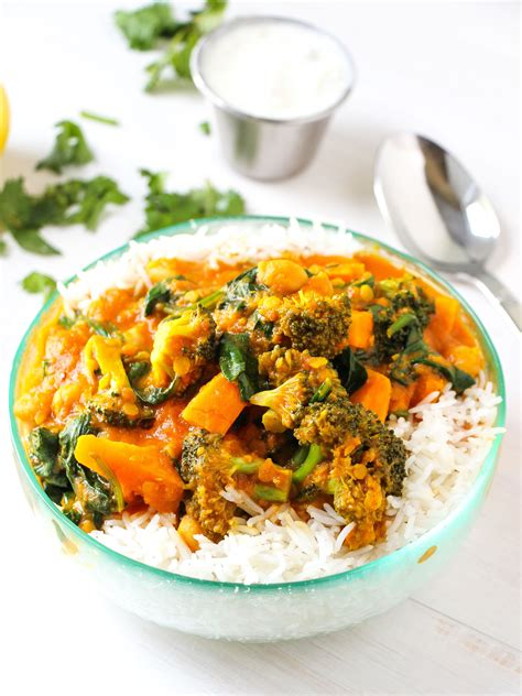 vegetable curry  savoury indian food