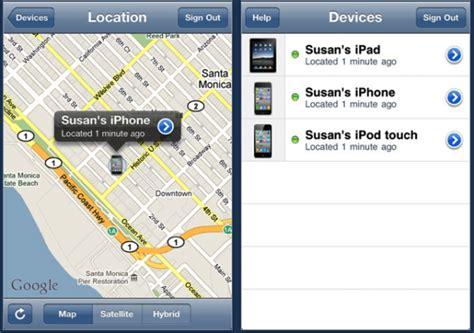 Find My Car Apps For Iphone by Owner Recovers Stolen Suv Thanks To Find My Iphone App