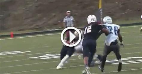 Video: Thaddeus Moss, elite SEC target and son of Randy ...