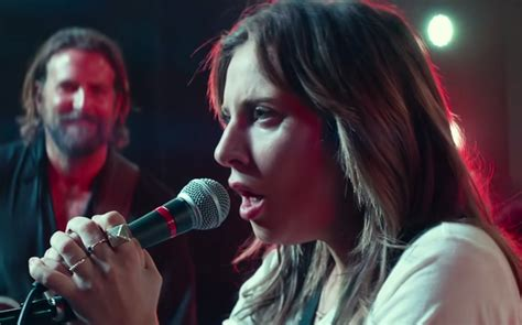 Listen To Lady Gaga's Breathtaking New Single Shallow From