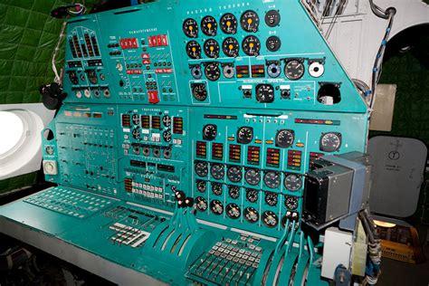 bureau console design the soviet superplane program that rattled area 51 wired