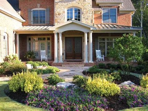landscape ideas for front of house low maintenance ideas for landscaping low maintenance landscaping ideas for front of house