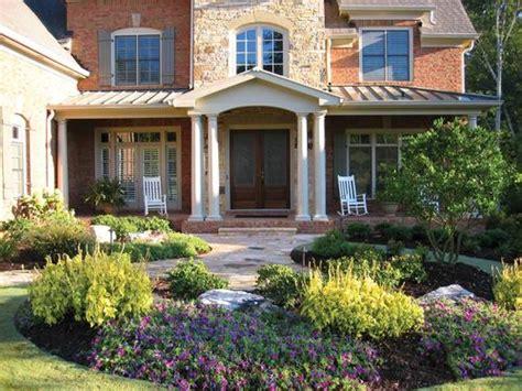 Lowmaintenance Landscaping Tips  Atlanta Home Improvement