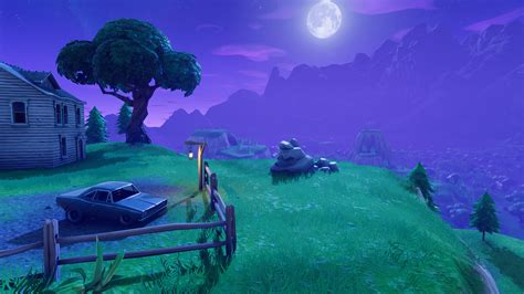 fortnite search   stone circle wooden bridge