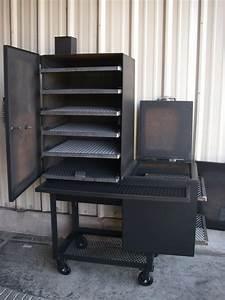 Upright Barrel Smoker : from 1500 vertical smokers my next cooker pinterest grills grilling and offset smoker ~ Sanjose-hotels-ca.com Haus und Dekorationen