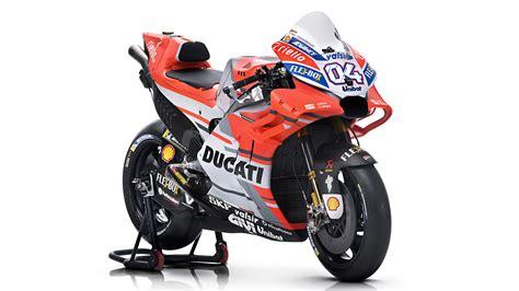 Ducati Team Motogp 2018
