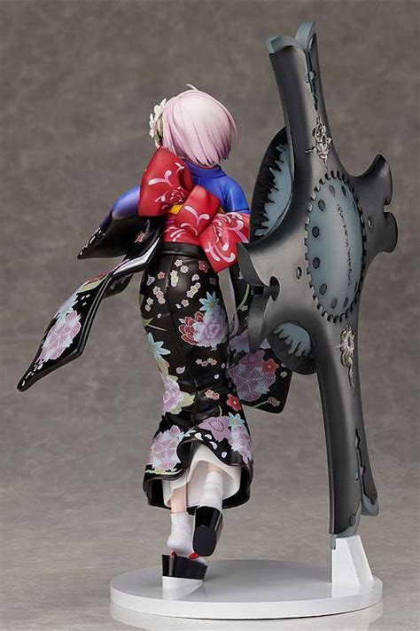buy pvc figures fategrand order pvc figure grand  year mash kyrielight  archoniacom