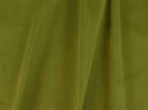 Brockhall Designs by Brockhall Designs Venice Apple Velvet Fabric Curtains