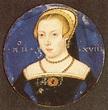 Possible Lady Jane Grey portrait