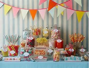 Trendysismos: Candy Bar