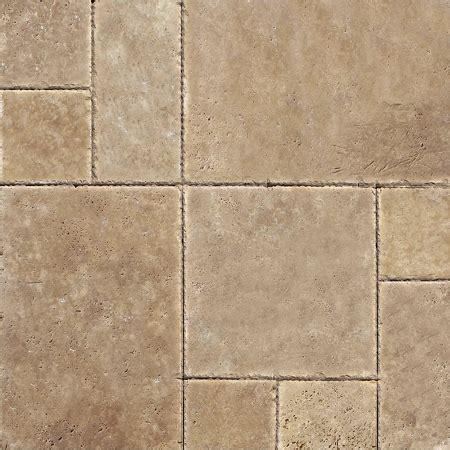 travertine tile pattern tuscany chocolate travertine versailles pattern tiles
