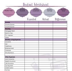 Debt To Income Spreadsheet Budget Worksheet Davezan