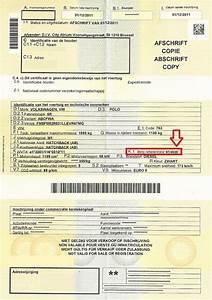 Carte Grise Belge En Carte Grise Francaise : carte grise belgique ~ Gottalentnigeria.com Avis de Voitures