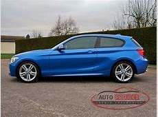 BMW SERIE 1 F21 125D 218 M SPORT Voiture d'occasion