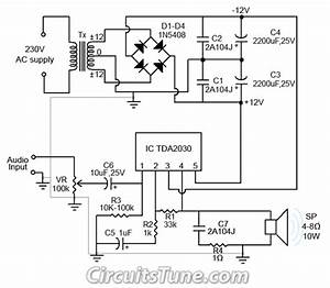 Wiring Diagram Guide