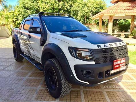 fiabilite ford ranger 2013 ford ranger 2013 wildtrak 3 2 in ภาคตะว นออก automatic ส ขาว for 850 000 baht 3878075