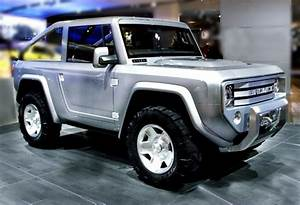 2017 Ford Bronco Raptor, Price, svt - Release date Cars