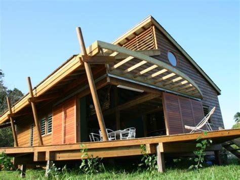 une maison bois sous les tropiques maisonapart