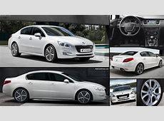 Peugeot 508 2011 pictures, information & specs