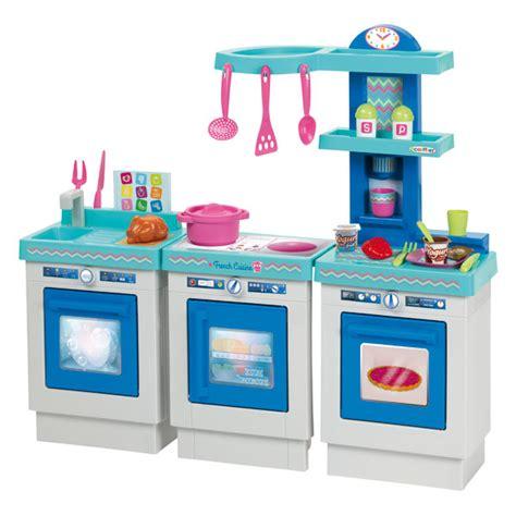 ecoiffier cuisine 3 modules ecoiffier king jouet