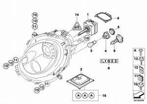 Mini Cooper R56 Headlight Wiring Diagram
