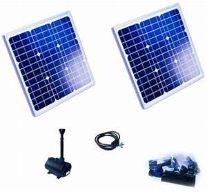 Solar Teichpumpe Mit Akku Und Filter : welches solarmodul f r teichpumpe teich filter ~ Eleganceandgraceweddings.com Haus und Dekorationen